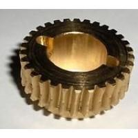 HP MPX-4351-51, Bronze Gear, Indigo Digital Press 1000, 2000- Original