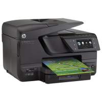 HP Officejet Pro 276dw Multifunction Inkjet Printer