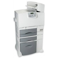 Infoprint 1764 DN2 Color Laser Printer
