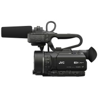 JVC GY-LS300CHE, HD Camcorder