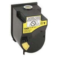 Konica Minolta 4053503, Toner Cartridge Yellow, bizhub C350, C351, C450- Original