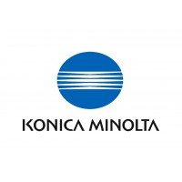 Konica Minolta A1RFR71200 Upper Fuser Heat Roller, bizhub PRESS C8000 - Genuine