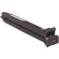 Konica Minolta TN321K, Toner Cartridge Black, Bizhub C224, C284, C364- Original