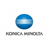 Konica Minolta A00J732302, Holder Rear, Bizhub C451, C452, C550, C552- Original
