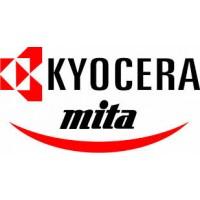 Kyocera Mita DV-855k, Developer Black, TASKalfa 400ci, 500ci, 552ci- Original