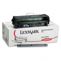 Lexmark 12L0251, Photoconductor Unit, W810- Original