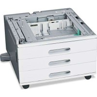 Lexmark 22Z0013, 3X520- Sheet Drawer Stand, C950, X950, X952DE, X954- Original