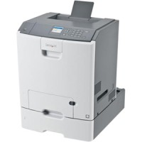 Lexmark C746DTN A4 Colour Laser Printer