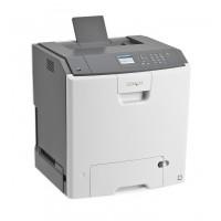 Lexmark C746N, A4 Colour Laser Printer