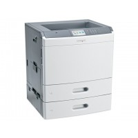 Lexmark C792DTE A4 Colour Laser Printer