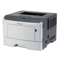 Lexmark MS410D A4 Mono Laser Printer