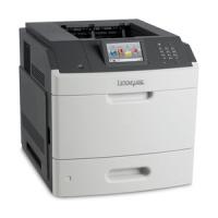 Lexmark MS810DE A4 Mono Laser Printer