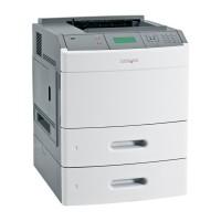 Lexmark T652DTNPRO A4 Mono Laser Printer