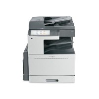Lexmark X954DE A3 Colour Laser Multifunction