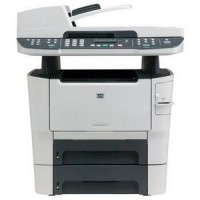 HP LaserJet M2727NFS, Laser Multifunction Printer