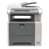 HP LaserJet M3027 Laser Multifunction Printer