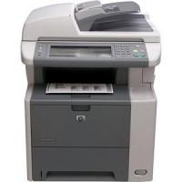 HP LaserJet M3027X Laser Multifunction Printer
