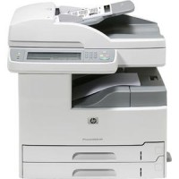 HP LaserJet M5035 Laser Multifunction Printer