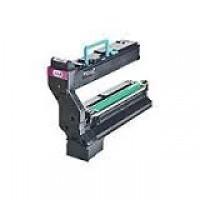 Konica Minolta 1710604-007, Toner Cartridge HC Magenta, Magicolor 5440, 5440DL, 5450- Genuine