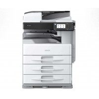 Ricoh MP 2001SP, B/W Multifunctional Printer