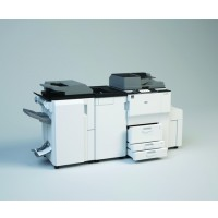 Ricoh MP 7502SP, Multifunctional Printer