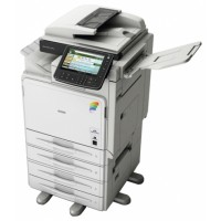 Ricoh MP C300, Colour Multifunctional Printer