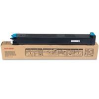 Sharp MX23GTCA, Toner Cartridge Cyan, MX-2010, 2310, 3111- Original