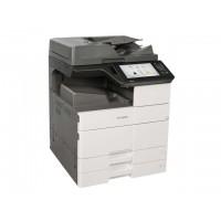 Lexmark MX911de, large-format monochrome Laser Printer
