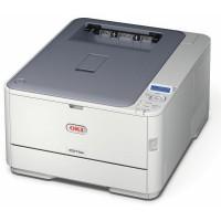 OKI C511DN A4 Colour Laser Printer