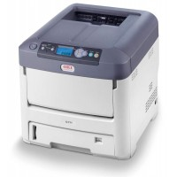 OKI C711N A4 Colour Laser Printer
