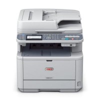 OKI MB451DNW A4 Multifunctional Laser Printer