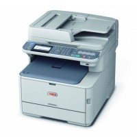 OKI MC342DN A4 Colour Multifunction Printer