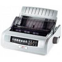 OKI ML5521 Dot Matrix Printer - ECO Version