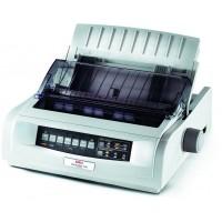 OKI ML5591 Dot Matrix Printer - ECO Version