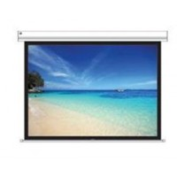Optoma  DE-3120EGA Panoview Electric Projection Screen