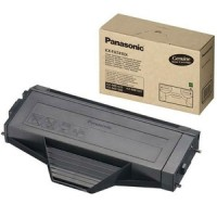 Panasonic KX-FAT410 Toner Cartridge, KX-MB1500CX, KX-MB1520CX, KX-MB1530CX - Black Genuine