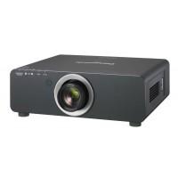 Panasonic PANPTDZ680ELK  Projector
