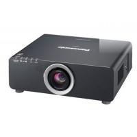 Panasonic PTD6000EK Projector