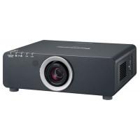 Panasonic PTDZ6700E Projector