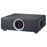 Panasonic PTDZ6700EL Projector