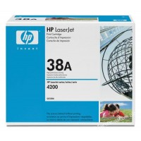 HP Q1338A, Toner Cartridge Black, Laserjet 4200- Original