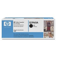 HP Q3960A, Toner Cartridge- Black, 2550, 2800, 2820, 2840- Genuine