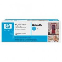HP Q3961A, Toner Cartridge Cyan, 2500, 2800, 2820, 2840- Original