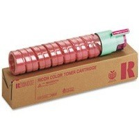 Ricoh 841282, Toner Cartridge Magenta, MP C2030, C2050- Original