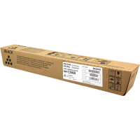 Ricoh 842043, Toner Cartridge Black, MP C3300- Original