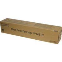 Ricoh, EDP 888328, Toner Cartridge Black, Type 145HY, CL4000dn, SP C410dn, C420dn, C411dn- Original