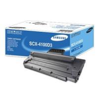 Samsung SCX-4100D3 Toner Cartridge - Black Genuine