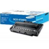 Samsung SCX-4720D3 Toner Cartridge - Black Genuine