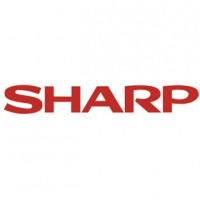 Sharp MX18GTBA Toner Cartridge- Black, MX-1800- Compatible