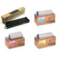 Sharp MX-2300, MX-2700 Toner Cartridge- Value Pack Genuine